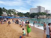 Ixtapa al 86 por ciento y Acapulco Dorado al 81.3 en ocupación hotelera y aún no empiezan las vacaciones