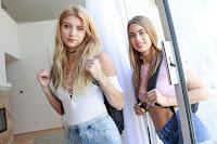 Arya Fae and Jill Kassidy – My Stepdaughters Best Friend – DadCrush