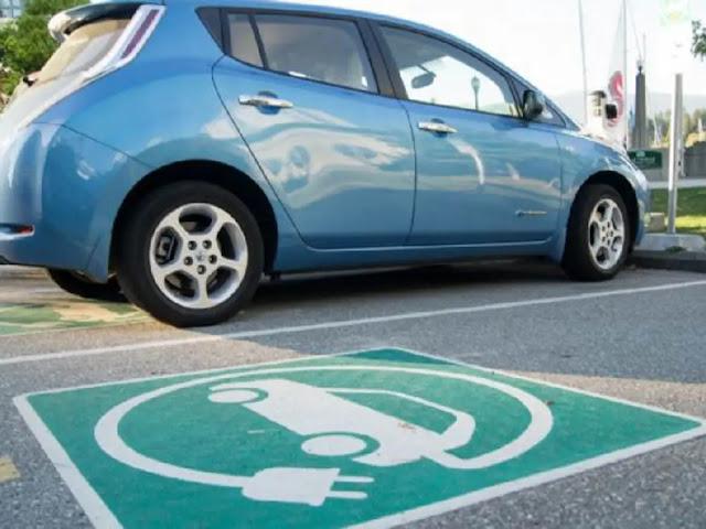 Ηλεκτροκίνητα οχήματα στις Π.Ε. από την Περιφέρεια Πελοποννήσου