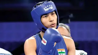 Tokyo Olympics 2020: Lovlina Borgohain missed out on creating history, won bronze medal