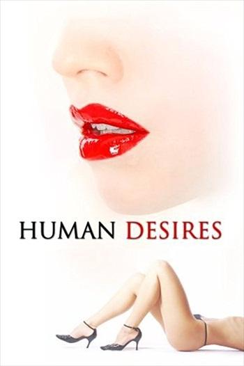 Human Desires 1997 480p 300MB DVDRip Dual Audio