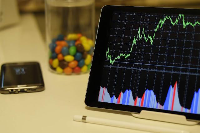 Cuan dari Internet dengan Trading Saham