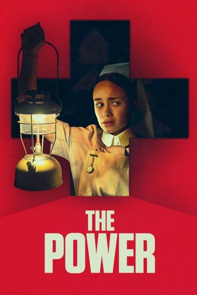 Movie - The Power (2021)