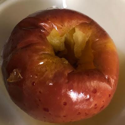 Manzana-Asada