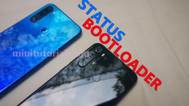 Sudah Unlock atau Belum Xiaomi Redmi Note 8/PRO Kamu? Ini Tutorial Cara Mengetahuinya