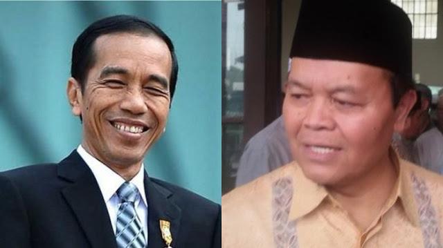 Jokowi Seperti Umar.. Begini Komentar Hidayat Nur Wahid Halus Tapi Nohok Banget