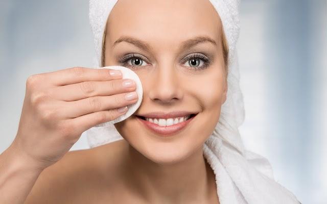 Dicas de Beleza: como fazer limpeza de pele - Parte II