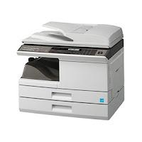 Sharp AR-M200 Driver Print for Windows and Mac