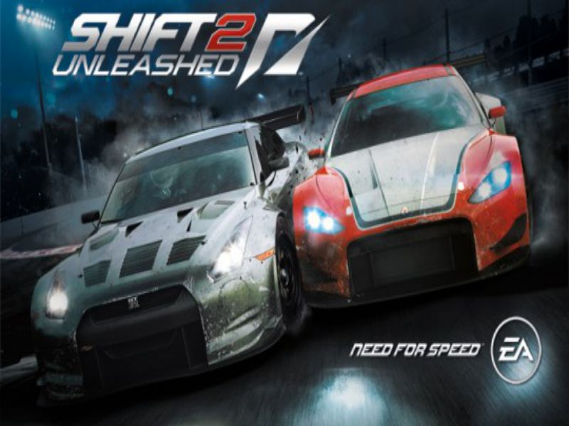 Download Need for Speed Shift 2 Unleashed Game PC Free
