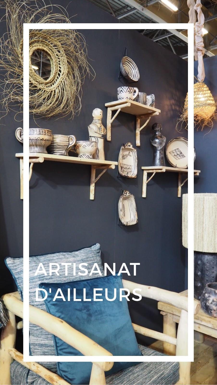 ilaria fatone - artisanat - tendances de maison & objets