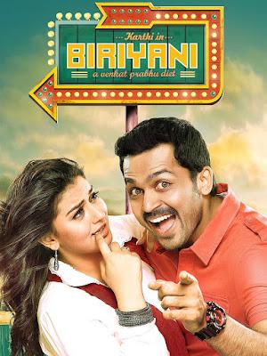 Biriyani (2013) UNCUT [Dual Audio] 720p | 480p BluRay World4ufree