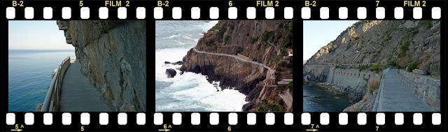 Via dell'Amore alle Cinque Terre