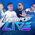 CD AO VIVO SUPER POP LIVE 360 - EM BOA VISTA 20-07-2019 DJS ELISON E JUNINHO