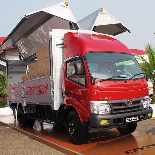 Harga Promo Toyota Dyna di Auto2000 Bogor