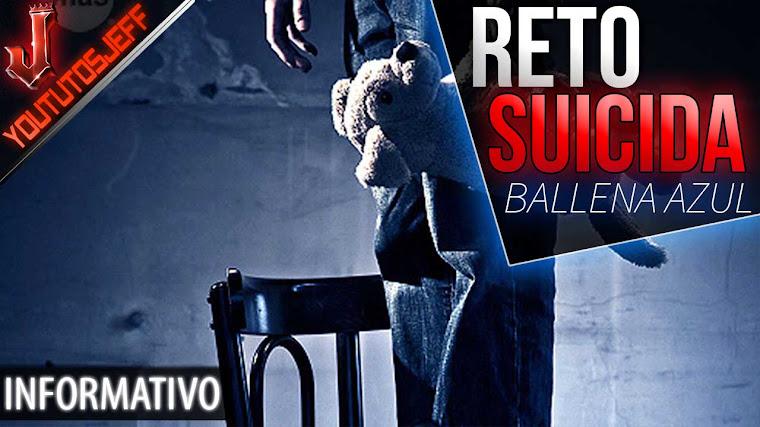 Juego de la Ballena Azul, el reto suicida
