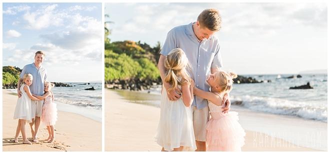 Maui Portraits
