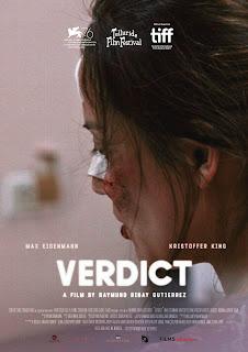 Verdict 2019 Download 720p WEBRip