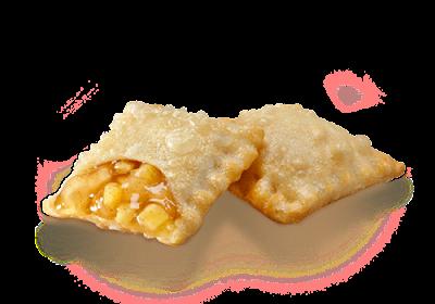Яблочный пирожок в KFC, Яблочный пирожок в КФС, Яблочный пирожок в KFC состав цена стоимость вес упаковка Россия 2018