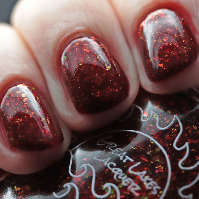 Great Lakes Lacquer The Exiled Prince