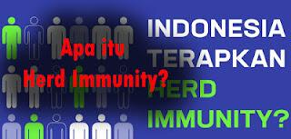 Apa Itu Herd Immunity