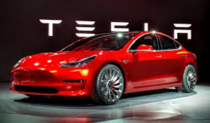 Mobil Tesla,Mobil Listrik Terbaik di Dunia