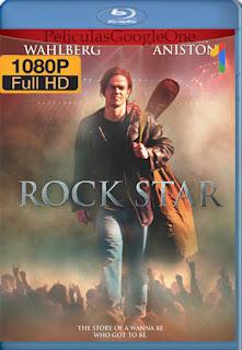 Rock Star: la voz del dragón (2001) [1080p BRrip] [Latino-Inglés] [LaPipiotaHD]