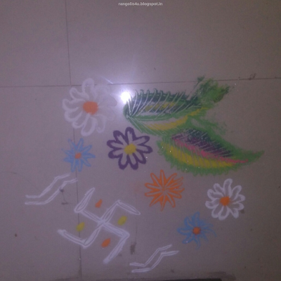 Download Vijayadashmi Rangolis