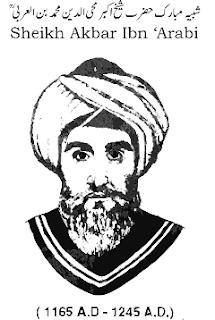 IBNU 'AROBY  tentang khotamul 'AULIYA'