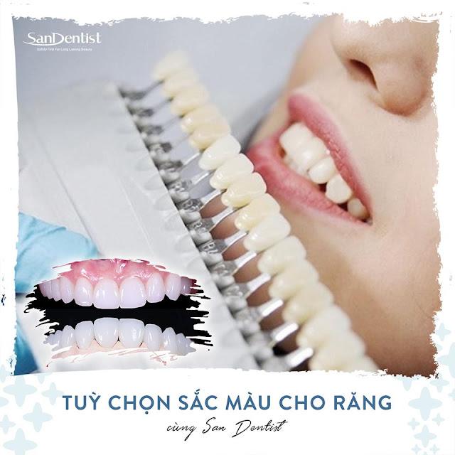 Bọc răng sứ có bền hay không?