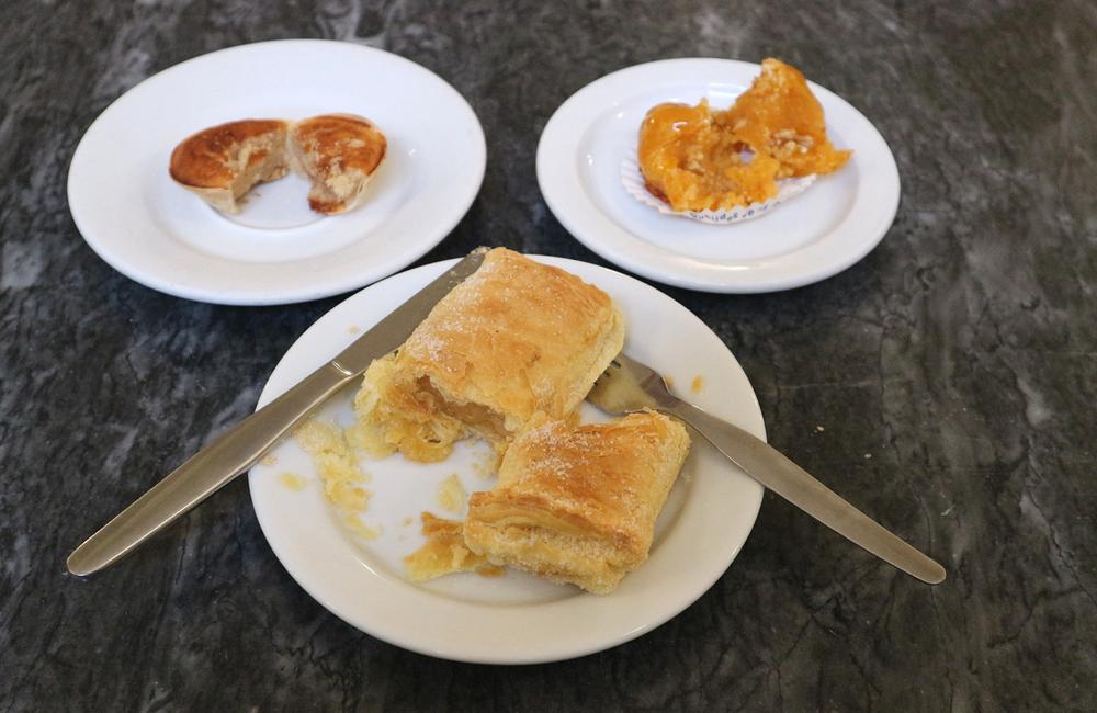 Piriquita + Sintra+ pastelaria + doces tradicionais portugueses + vila de Sintra centro+ blogue português de casal + pedro e Telma + blogue ela e ele + ele e ela  (9)