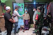 Dukcapil Kel.Tanjung Duren Selatan Monitoring Pendataan Warga Yang Baru Pulang Mudik