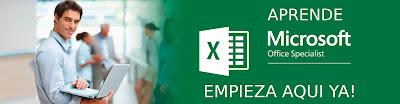 El Mejor Curso de Excel