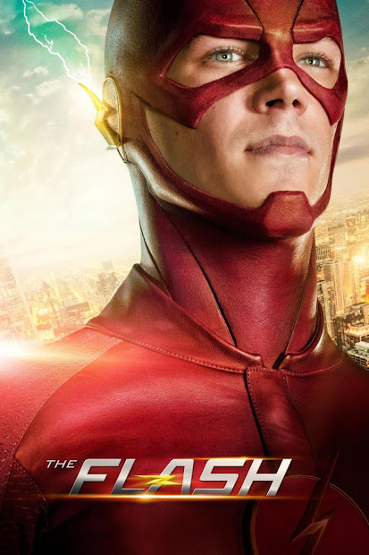 The Flash Tv Series 2014 Logo - Year of Clean Water