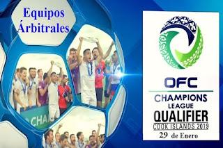 arbitros-futbol-ofc-champions