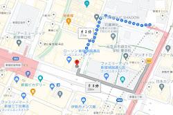 11月21日(日)、TIME SHARING新宿5Bで開催!