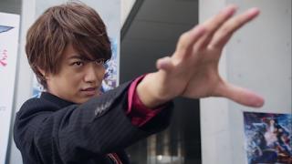 Kamen Rider Zi-O - 45 Subtitle Indonesia and English