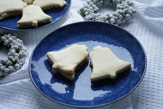 Belgian Cookies