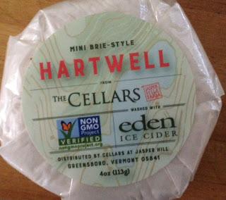 Jasper Hill Hartwell