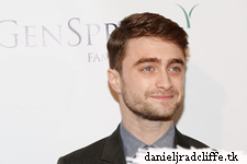 Updated(3): Daniel Radcliffe attends Drama League Awards ceremony and luncheon