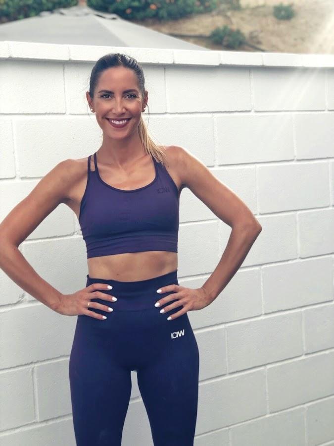 Fitness and Chicness-Ejercicios Todo el Cuerpo-Reto Siken-1