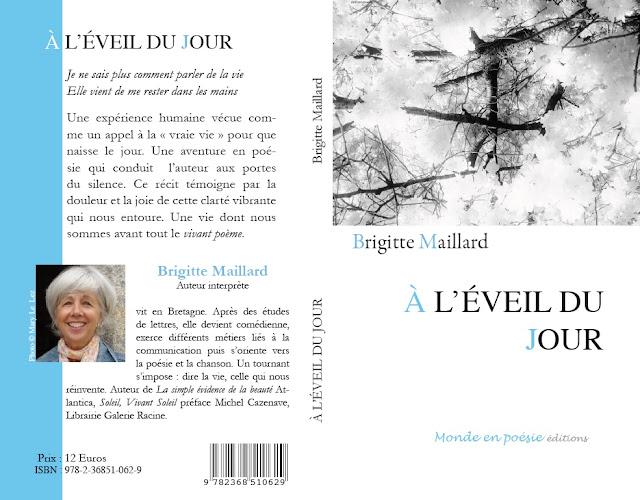 Brigitte Maillard récit de vie