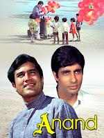 Anand 1971 Hindi 1080p BluRay
