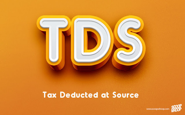 ttds-tax-deducted-at-source
