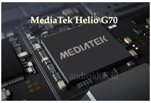 MediaTek G70 Chipset Untuk Smartphone Gaming Kelas Menengah