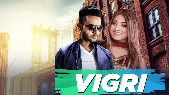 Vigri Lyrics Manny Grewal | Punjabi Song