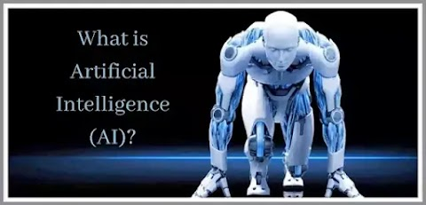 What is Artificial Intelligence (AI)? Explained