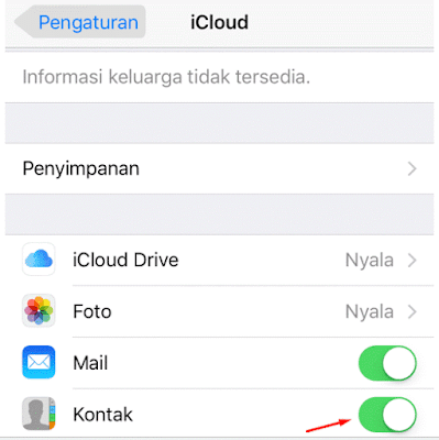 Cara Menghapus Kontak di iPhone dengan Cepat dan Mudah