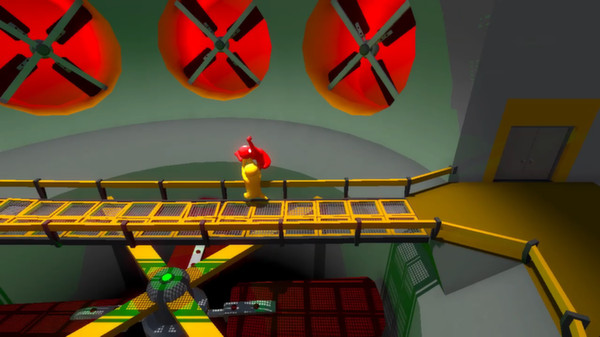 Gang beasts:: patch notes for the gang beasts 0. 2. 5