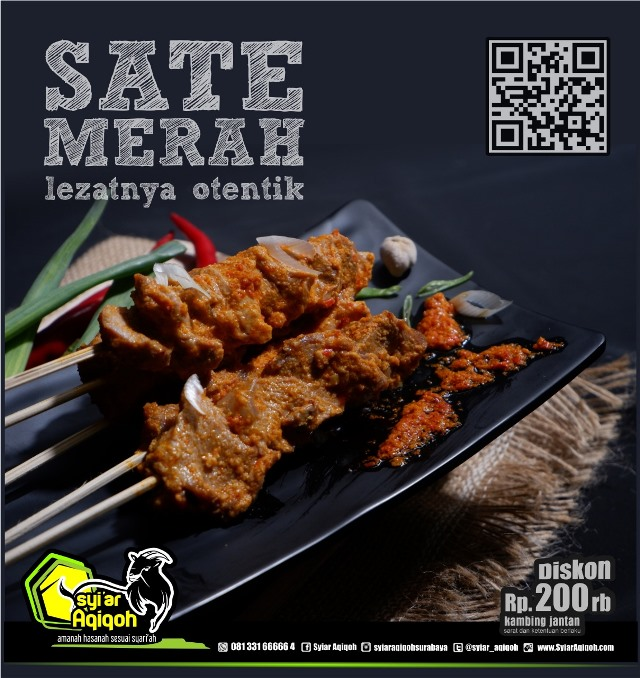 Jasa Aqiqah Enak Wilayah Bongkaran Surabaya