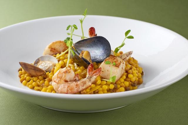 La Dolce Vita,Favola, Le Meridien Kuala Lumpur, Italian Dining Experience, Chef de Cuisine Domenico Piras, Food